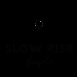 Slow Rise Bagels